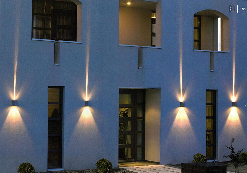 ausenbeleuchtung glas pendelleuchte modern. Black Bedroom Furniture Sets. Home Design Ideas